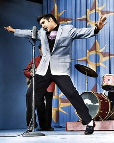 The King of Rock 'n' roll obviously had many notable rock 'n' roll moments during his career, but Elvis Presley's single most significant musical performance came on June 5, 1956, when he appeared on Milton Berle's nationally televised variety show