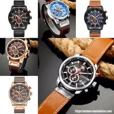 Sport Watches, Watches For Men, Ml B, Make A Gift, Sport Casual, Watch Sale, Leather Wallet, Nba, Quartz