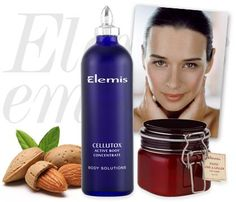Elemis - ''Defined by nature, led by science'' is Elemis' motto. Elemis skin care products combine natural active ingredients with cutting-edge technology to create the most influential products which are tested on 6.5 million spa visitors a year (but not one animal). From the legendary Pro-Collagen Marine Cream to the sublime Gentle Rose Exfoliator, these products feel luxurious and really deliver on their promises.