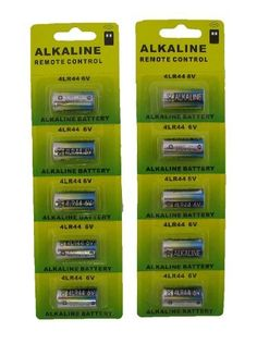 Introducing 10 pk 4LR44  476A  PX28A  A544  K28A  L1325 COLLAR 6V. Great Product and follow us to get more updates!