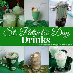 Irish-Style Dirt Cake | Recipes | Pinterest | Dirt Cake, Drinks and ...