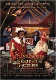 Sinterklaas e/h raadsel van 5 december