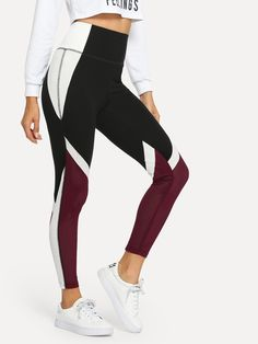 f3aa8321d762e2 7 Best Mesh panel leggings images in 2018 | Training pants, Workout ...