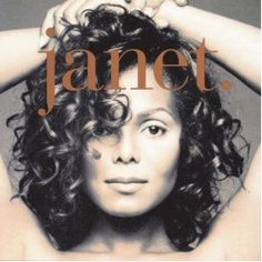 Janet  Janet Jackson