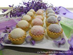 La bottega delle dolci tradizioni: CUPOLETTE DI PRIMAVERA