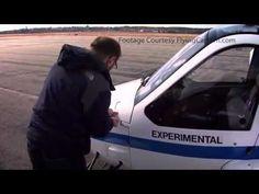 Ô tô bay ra mắt tại Triển lãm New York 2012 - Ô tô - Xe máy - Dân trí.flv - YouTube