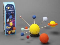 Is there a school science fair in your future? Or maybe it's January, Christmas is so two weeks ago, and the kids are B.O.R.E.D? If you're living with a pack of space cadets, here's how you can mak...