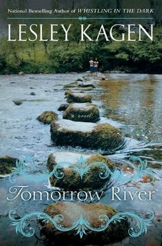 The Tomorrow River is a fierce page-turner, but what's even better is the feeling that Lesley is talking with the reader as a friend. Deeply moving piece of literature!
