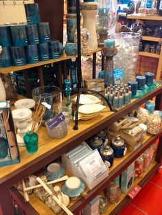 Pier 1 Oceans Fragrance Collection