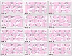 Pin De Sady Fernandez En Bingo Bingo Para Imprimir Cartones De Bingo Cartas De Bingo