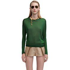 Mira Fluid Grass Green