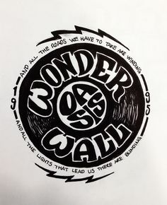 Wonder Wall