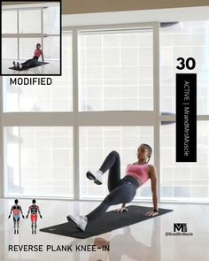 Fitness Workouts, Full Body Hiit Workout, Hiit Workout At Home, Gym Workout Videos, Fitness Workout For Women, At Home Workouts, Workout Routines, Hiit Workouts With Weights, Walking Workouts