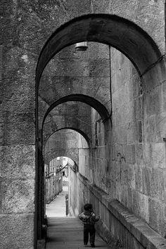 Pontevedra, por Yaid