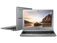 "Notebook Samsung Chromebook 2 Intel Celeron - 2GB 16GB LED 11,6"" Google Chrome OS"
