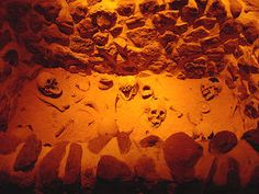 Artifacts.Teotihuacan, Museum.