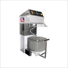 PRITUL MACHINES from Muzaffarnagar, India is a manufacturer, supplier and exporter of Spiral Mixer SPM GB 120 kg at reasonable price. Popcorn Maker, Mixer, Spiral, Kitchen Appliances, Steel, Elegant, Diy Kitchen Appliances, Classy, Home Appliances