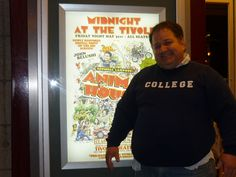 Classic Cinemas Tivoli Theatre - Animal House Midnight Show