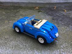 10252 B-Model: Beetle Speedster