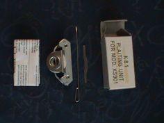 toyota knitting machine plating plaiting unit+ yarn feeder tool + instructions |