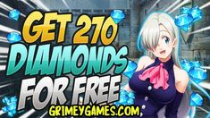 The Seven Deadly Sins hack is finally here and it got some really nice features such as Diamonds generator and even more so try now Graphics Game, Netflix Anime, Grand Cross, Ultimate Games, New Mods, Different Games, The Seven, Seven Deadly Sins, Funny Moments