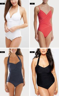 8f3e9458c24f5 27 Best One Pieces images | Swimsuits, Bathing Suits, Latest styles