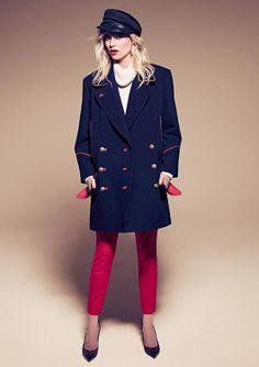 isabel-marant-editorial-fw12-grazia-germany  Shop Now @ http://www.dress-on.it/woman/quadra-isabel-marant-david-coat.html