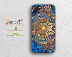 Mandala iphone 5s case,iphone 5c case, iphone 5s case ,iphone 4 cases,iphone 5s cases,iphone 5c case,iphone 4s cases, plastic or rubber case, $8.99