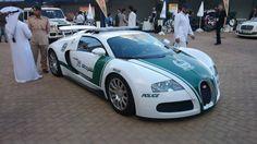 Bugatti Veyron – Dubai.