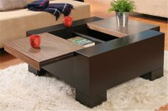 Bailey's Furniture Coffee Table