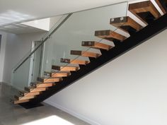 Bespoke Handcrafted Timber Stair Treads - Everwood