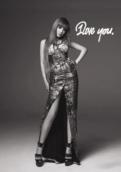 I Love You (BOM)