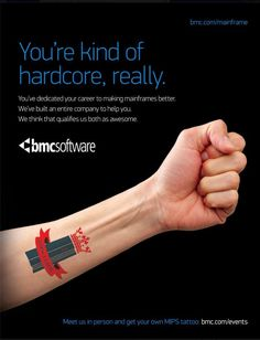 #BMCSoftware #Mainframe