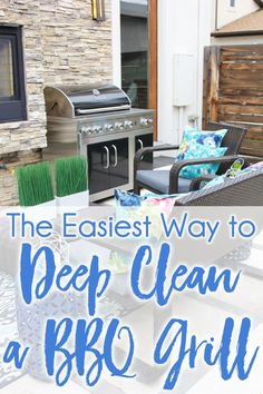 Do you want to clean your grill with vinegar? This article will help you learn how to clean BBQ grill grates with vinegar which is a powerful cleaning agent Clean Grill Grates, Bbq Grates, Grill Cleaning, Cleaning Tips, Bbq Grill Cleaner, How To Clean Bbq, Charcoal Bbq Grill, Gas Bbq, Grilling