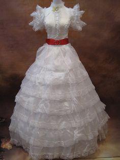Costumes And Lolita Dresses