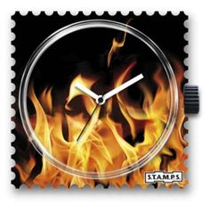 Reloj stamps light outlet 1211069