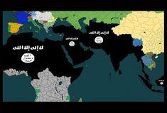 Disso Voce Sabia?: ESTADO ISLÂMICO PREPARA GUERRA DO FIM DO MUNDO COM PARTICIPAÇÃO DOS EUA!