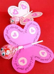 Wishing we hadn't already bought valentines this year . . . super cute!