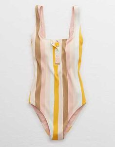 2020 Women Swimsuits Bikini Ferragamo Bathing Suit Mens Silk Briefs Leopard Bikini High Waisted Two Piece Swimsuit Canada Cute One Piece Swimsuits, Two Piece Swimwear, One Piece Swimsuit With Shorts, Modest Swimsuits, Women Swimsuits, Mode Du Bikini, American Eagle Outfitters, Cute Bathing Suits, Mens Outfitters