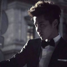 Wu Yi Fan or Kris Exo