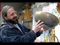 Learn Naked Raku - Don Ellis & Randy Brodnax at Ceramic Services - YouTube