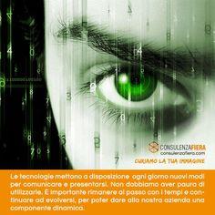 AFFIDATI A PROFESSIONISTI DELLA COMUNICAZIONE - CONSULENZAFIERA.COM Helping People, Digital, Artwork, Twitter, Blog, Living Alone, Life, The Matrix, Exit Room