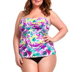 12 Best CATALINA PLUS 2015 images | Plus size swimsuits