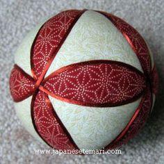 Kimekomi ball