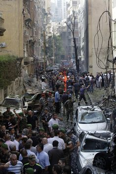 Horrifying Images From The Aftermath Of Beirut Bombing Beirut Explosion, Syria Conflict, Beirut Lebanon, Photomontage, Gif 2, Creepy, Drama, Wallpapers, Eyes