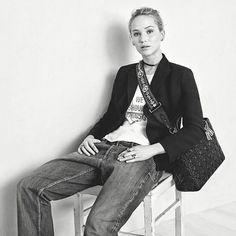 Mira las primeras imágenes de #JenniferLawrence para la campaña #FW17 de @dior y conoce el proyecto The Women Behind The Lens en Grazia.mx #GraziaModa #News  via GRAZIA MEXICO MAGAZINE OFFICIAL INSTAGRAM - Fashion Campaigns  Haute Couture  Advertising  Editorial Photography  Magazine Cover Designs  Supermodels  Runway Models