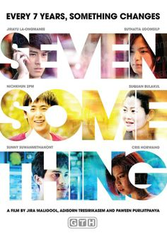 """Seven Something"" Featuring 2PM's Nichkhun to Hit Cinemas on July 19"