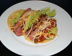 Eating Clean, Getting Lean: Clean Eating Steak Tacos