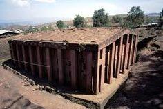 Bet Medhane Alem - Chiesa etiopica