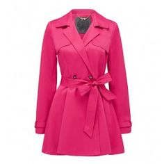 Available in Fuschia Pink and Navy Blue $149.99 @ Forever New